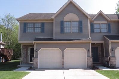 301 River Bluff Drive, Carpentersville, IL 60110 - #: 09955649