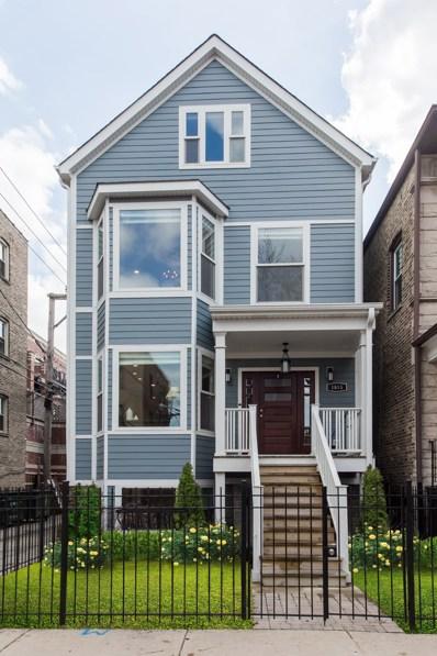 1615 W BYRON Street, Chicago, IL 60613 - MLS#: 09955651