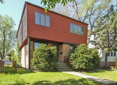 7551 W Bryn Mawr Avenue, Chicago, IL 60631 - MLS#: 09955676