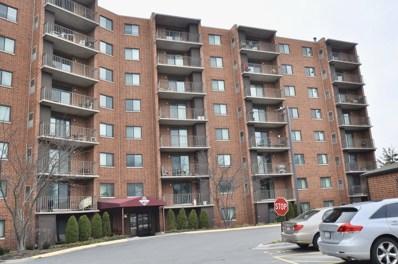 1 Bloomingdale Place UNIT 221, Bloomingdale, IL 60108 - #: 09955713