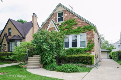 7305 N Odell Avenue, Chicago, IL 60631 - MLS#: 09955716