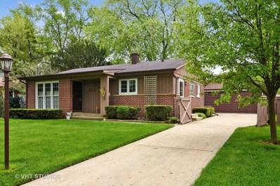 677 N Green Drive, Wheeling, IL 60090 - MLS#: 09955732
