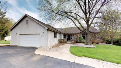 9603 Spring Lane, Woodstock, IL 60098 - #: 09955785