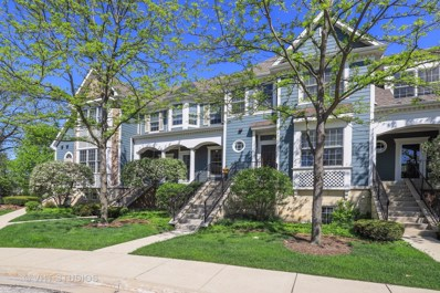 1935 Lynn Circle, Libertyville, IL 60048 - MLS#: 09955787