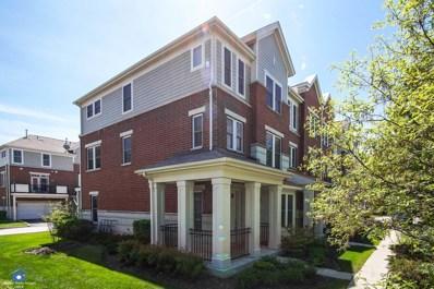 220 W Hyde Street, Arlington Heights, IL 60005 - MLS#: 09955826