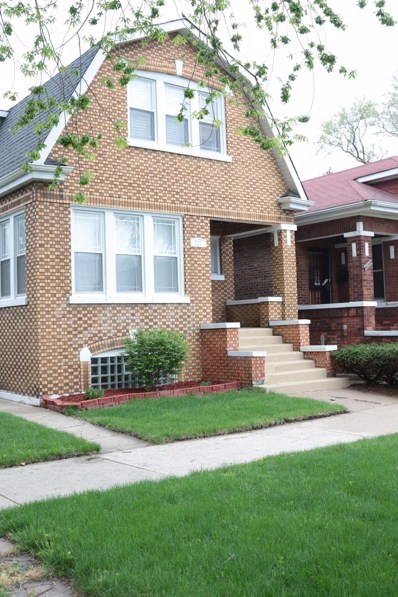 527 E 87th Place, Chicago, IL 60619 - #: 09955829