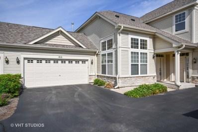 1816 Chase Lane, Aurora, IL 60502 - MLS#: 09955835
