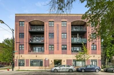 3025 N CALIFORNIA Avenue UNIT 3NE, Chicago, IL 60618 - MLS#: 09955844