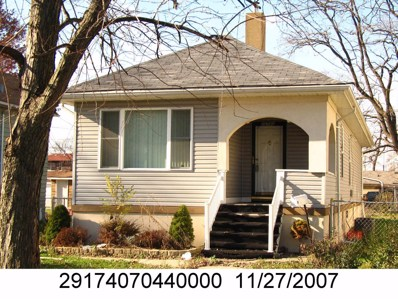 15740 Lathrop Avenue, Harvey, IL 60426 - MLS#: 09955853