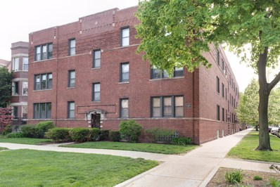 1943 W Argyle Street UNIT 2, Chicago, IL 60640 - MLS#: 09955859