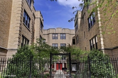 4409 N SACRAMENTO Avenue UNIT 2, Chicago, IL 60625 - MLS#: 09955884