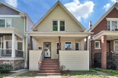 1633 W HOLLYWOOD Avenue, Chicago, IL 60660 - MLS#: 09955896