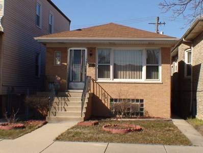 5830 W Giddings Street, Chicago, IL 60630 - MLS#: 09955916