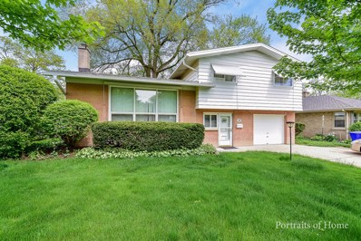 329 Spring Avenue, Glen Ellyn, IL 60137 - MLS#: 09955936