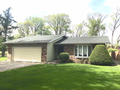 384 Maplewood Lane, Crystal Lake, IL 60014 - #: 09955995