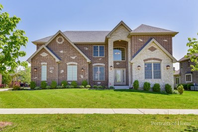16484 Willow Drive, Lemont, IL 60439 - MLS#: 09955999