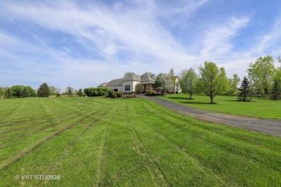 39989 N Prairie View Drive, Wadsworth, IL 60083 - MLS#: 09956001