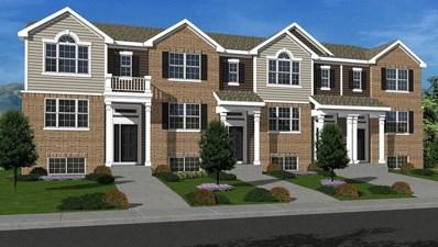 8613 Prairie Street, Morton Grove, IL 60053 - MLS#: 09956056