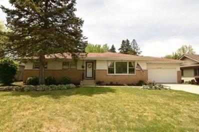 136 Evergreen Drive, Frankfort, IL 60423 - MLS#: 09956095