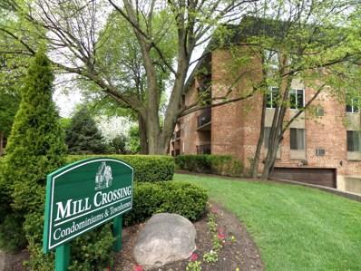 1041 N Mill Street UNIT 211, Naperville, IL 60563 - MLS#: 09956253