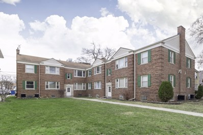 10529 S ARTESIAN Avenue UNIT 1N, Chicago, IL 60655 - MLS#: 09956278