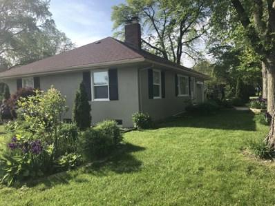 19 Park Drive, Joliet, IL 60436 - MLS#: 09956297