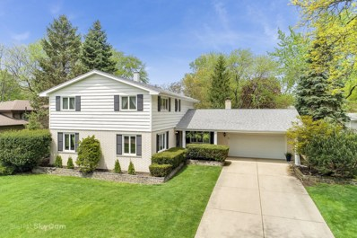 22 Marie Drive, Downers Grove, IL 60516 - MLS#: 09956310