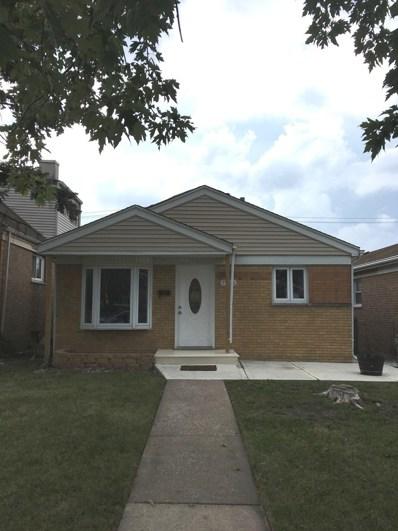7768 Lawler Avenue, Burbank, IL 60459 - MLS#: 09956354