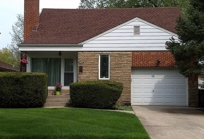 1315 S Delphia Avenue, Park Ridge, IL 60068 - #: 09956355