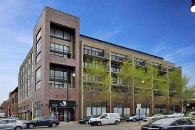 3946 N Ravenswood Avenue UNIT 406, Chicago, IL 60613 - MLS#: 09956366