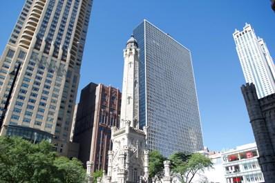 111 E Chestnut Street UNIT 43D, Chicago, IL 60611 - #: 09956375
