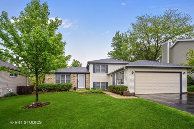 1504 Coral Reef Way, Lake Zurich, IL 60047 - MLS#: 09956397