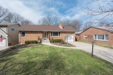 4420 WASHINGTON Street, Downers Grove, IL 60515 - MLS#: 09956417