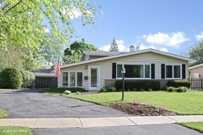 406 Lakeview Drive, Mundelein, IL 60060 - MLS#: 09956433
