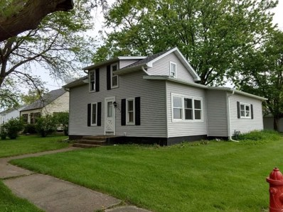 350 S Hickory Street, Waterman, IL 60556 - #: 09956478