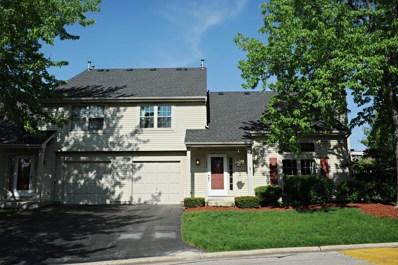 1028 N Knollwood Drive, Palatine, IL 60067 - MLS#: 09956486