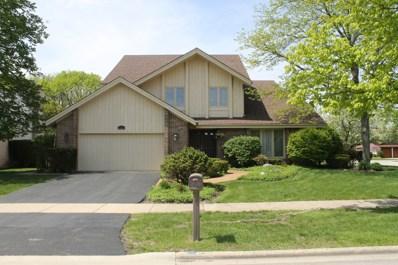 4227 Ridgeland Lane, Northbrook, IL 60062 - #: 09956496