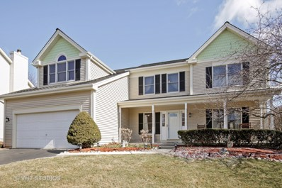 1103 BARBER Court, West Dundee, IL 60118 - #: 09956532
