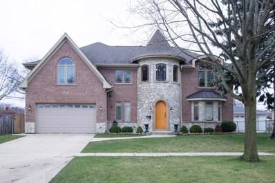 1707 W LINCOLN Street, Mount Prospect, IL 60056 - MLS#: 09956538