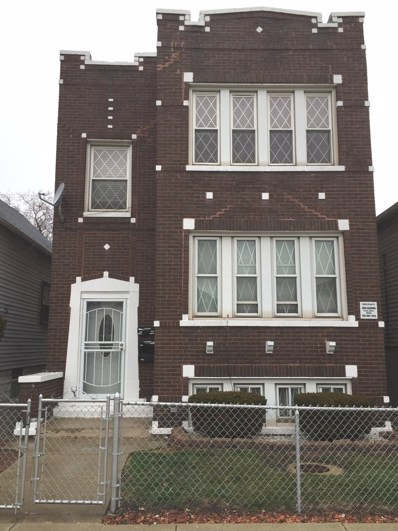 5730 W 64th Place, Chicago, IL 60638 - MLS#: 09956544