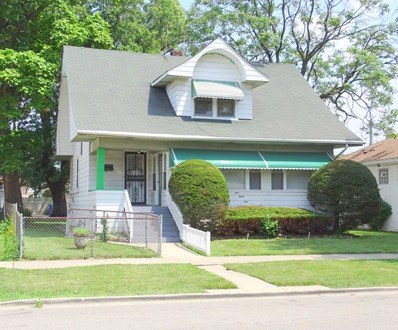 431 22nd Avenue, Bellwood, IL 60104 - #: 09956599