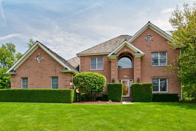 3 Milton Court, Cary, IL 60013 - MLS#: 09956652