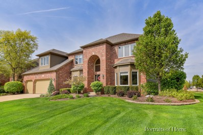 3503 Stackinghay Drive, Naperville, IL 60564 - MLS#: 09956680