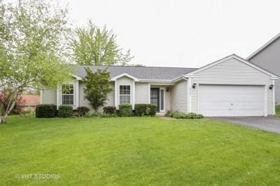 4509 Vista Drive, Island Lake, IL 60042 - MLS#: 09956716