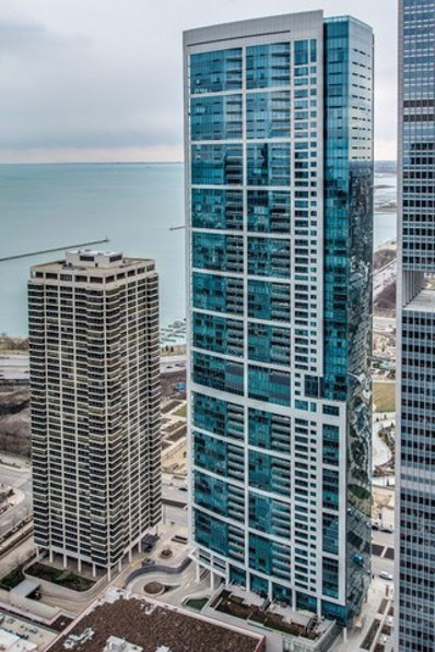340 E Randolph Street UNIT 4702, Chicago, IL 60601 - #: 09956718