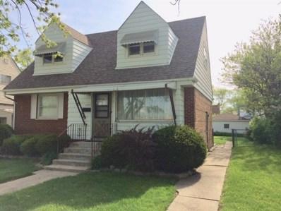17519 Lorenz Avenue, Lansing, IL 60438 - MLS#: 09956745