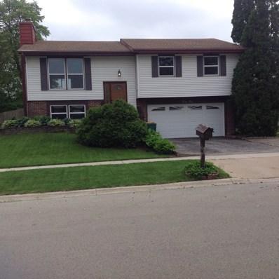 41 Abbeywood Drive, Romeoville, IL 60446 - MLS#: 09956794