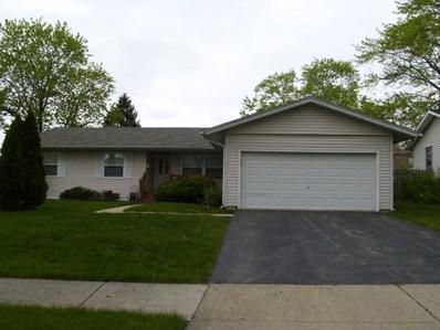 57 Lancaster Avenue, Elk Grove Village, IL 60007 - #: 09956810