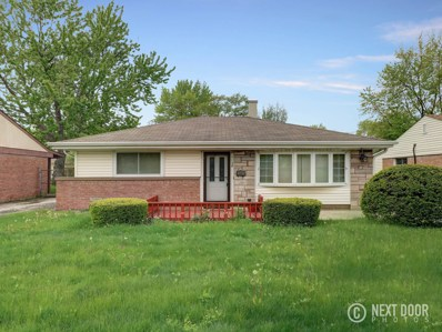 17138 Chicago Avenue, Lansing, IL 60438 - MLS#: 09956826