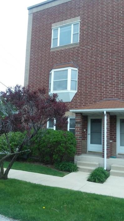 18144 Martin Avenue, Homewood, IL 60430 - MLS#: 09956829